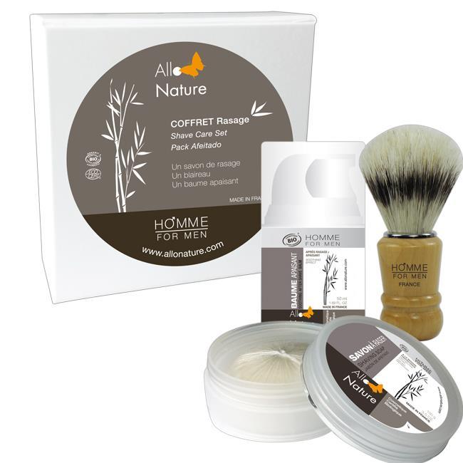 Un estuche de afeitado ideal para regalo cf4540533db5